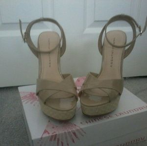 New Chinese laundry Shoes